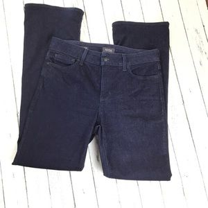 Not Your Daughters Jeans High Rise Bootcut SZ 10